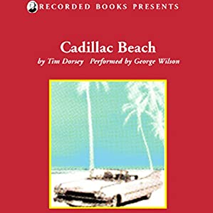 Cadillac Beach Audiobook