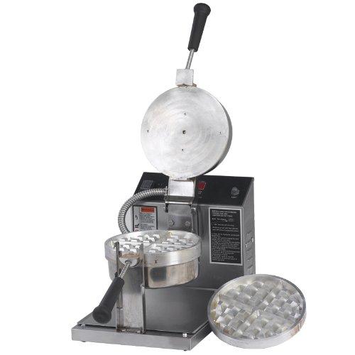 Gold Medal #5042 Waffle Baker Machine Maker