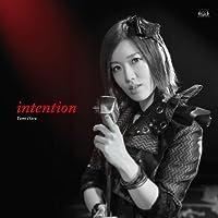 原由実 3rdシングル「 intention 」【通常盤】