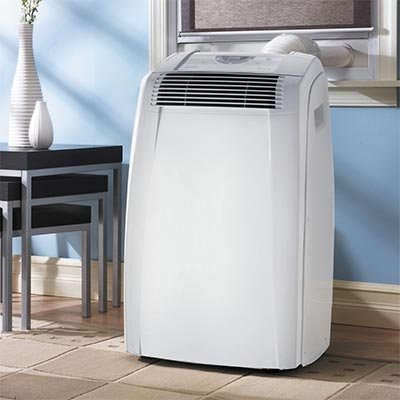 Kenwood PAC C130EK 13,000 BTU Portable Room Air Conditioner