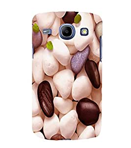 printtech Pebbles Stones Back Case Cover for Samsung Galaxy J7 / Samsung Galaxy J7 J700F (2015 EDITION)