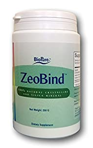 BioPure ZeoBind Powder (200 grams)