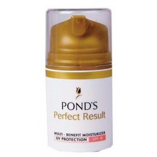Pond Uv Protection Spf 18 Perfect Sun Cream 50 G. / 1.76 Oz.