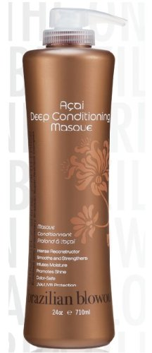 Brazilian BLowout Acai Deep Conditioning Masque 24 oz at Sears.com