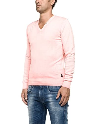 Replay Jersey Rosa