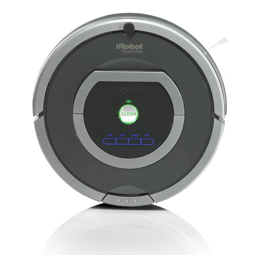iRobot Roomba 780 Vacuum Cleaning Robot (Irobot Roomba 880 Virtual Wall compare prices)