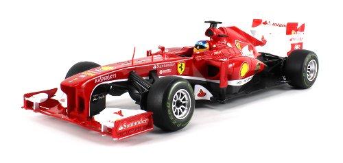 Licensed Ferrari F138 Electric Rc Car Big Size 1:12 Scale Formula One F1 Rtr Ready To Run