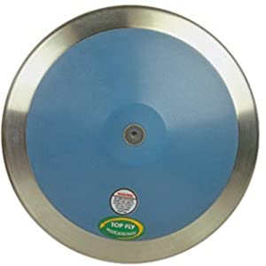 Amber Sporting Goods Top Fly Discus (1-Kg)