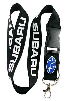 subaru-lanyard-key-chain-holder
