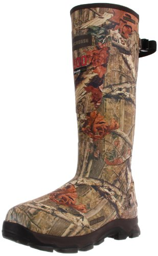 Find Cheap LaCrosse Men's 4Xburly 800G Hunting Boot
