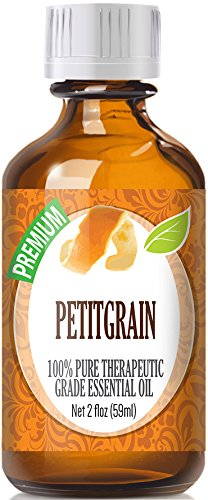 Petitgrain (60ml) 100% Pure, Best Therapeutic Grade Essential Oil - 60ml / 2 (oz) Ounces