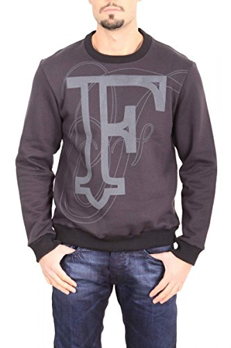 gianfranco-ferre-sweat-shirt-homme-multicolore-s
