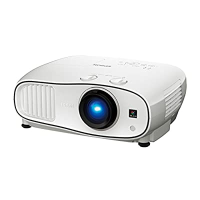 Epson EH-TW6600 3D Home Projector