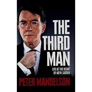 The Third Man - Peter Mandelson