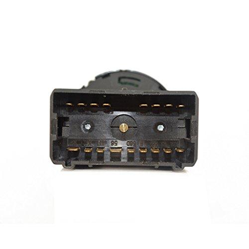 Interruptor de la Luz Cabeza Control de Faros del Coche para El Audi A4 Quattro S4 S4 8E0941531B