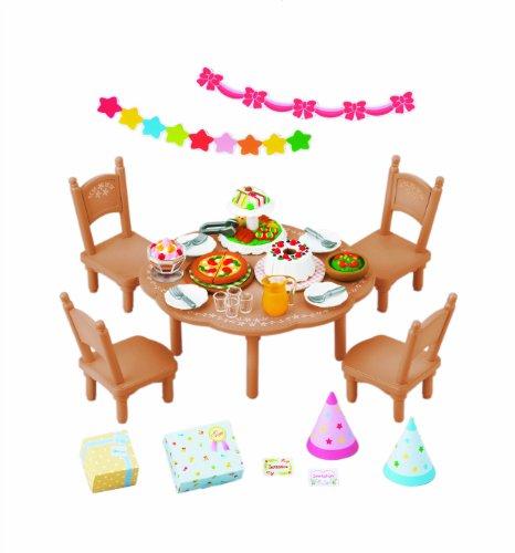 Sylvanian Families - Set per festa