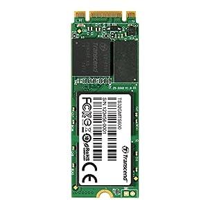 Transcend MTS600 M.2 SSD 32GB SATA III, MLC