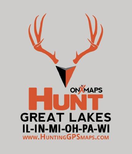 HUNT Great Lakes Public Land Ownership Topo Maps for Garmin ... on magellan land ownership maps, farmland north dakota maps, montana land ownership maps, north dakota ownership maps, gps montana ownership maps,