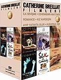 Catherine Breillat Box Set (6 DVD)