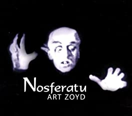 Cover of &quot;Nosferatu&quot;