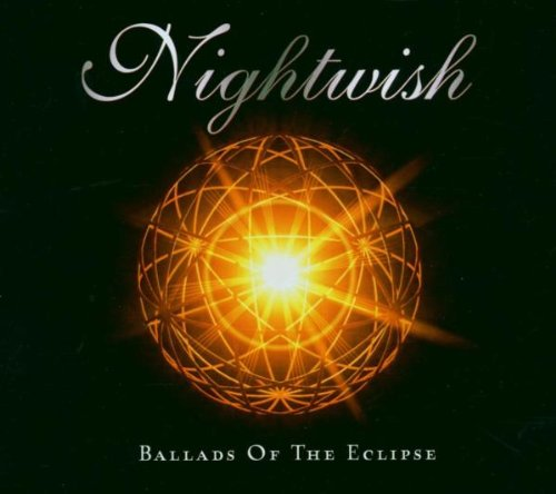 Nightwish - Ballads of the Eclipse (EP) - Zortam Music