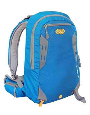 Backcountry Access Stash OB Winter Pack - 976cu in Emerald Blue, One Size