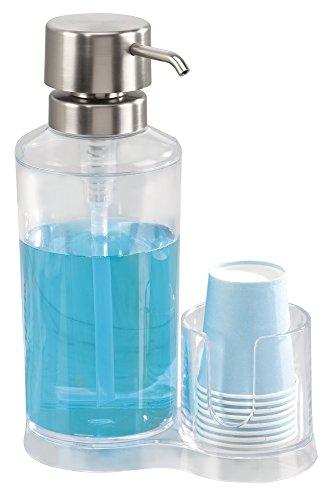 mdesign-pompa-erogatore-collutorio-con-portabicchieri-di-plastica-per-ripiani-da-bagno-trasparente-a