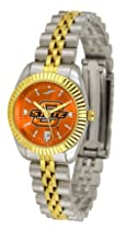 "Oklahoma State Cowboys NCAA AnoChrome ""Executive"" Ladies Watch"