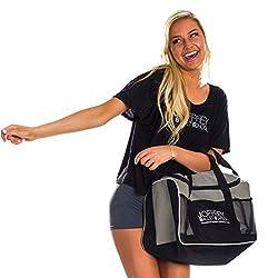 The Official JBS Duffel Bag
