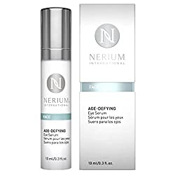 Nerium Age-Defying Eye Serum, (10 ml, .3 fl oz)
