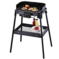 Severin PG 2792 Barbecue-Grill