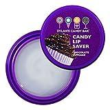 Dylan's Candy Bar Chocolate Cupcake Lip Saver 0.17 oz