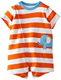 Offspring - Baby Apparel -Boys Newborn Elephant Romper