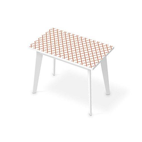 tischfolie f r tisch 100x60 cm klebefolie tisch. Black Bedroom Furniture Sets. Home Design Ideas