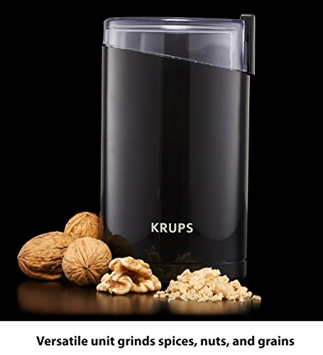 KRUPS-F203-Electric-Spice-and-Coffee-Grinder-with-Stainless-Steel-Blades