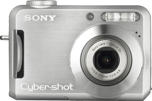 Sony Cybershot DSC-S700