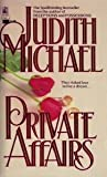 Private Affairs (0671619683) by Judith Michael