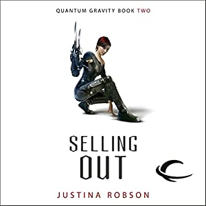 Selling Out Audiobook