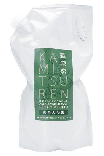 華密恋 カミツレン 入浴剤 医薬部外品