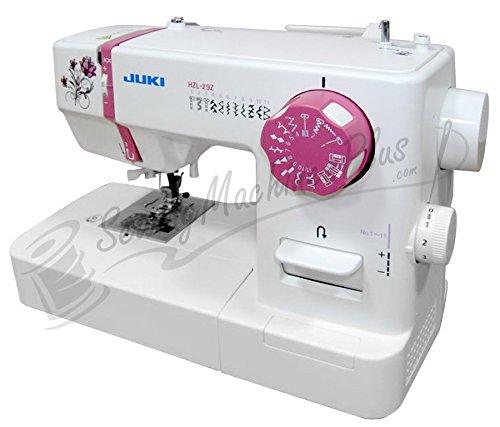 Juki HZL-29Z Home Sewing Machne (Juki Button Hole Machine compare prices)