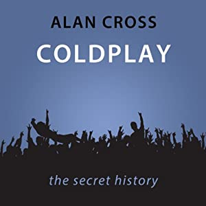 Coldplay Audiobook