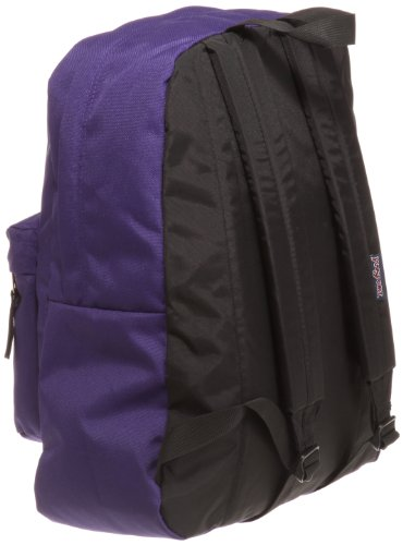 jansport superbreak backpack electric purple luggage