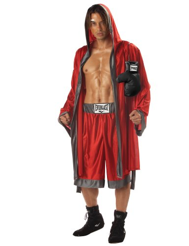 Men's Boxer Costume