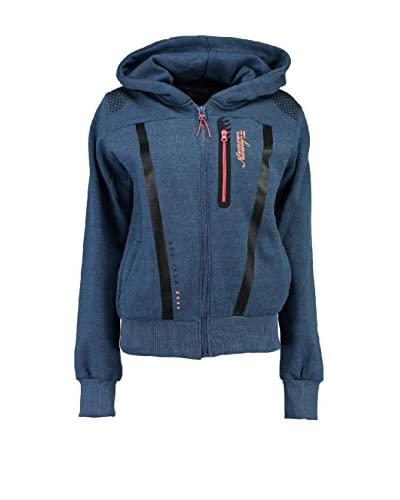 GEOGRAPHICAL NORWAY couleur unique