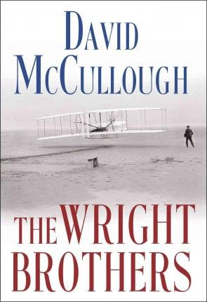 [ The Wright Brothers by McCullough, David ( Author ) May-2015 Hardcover ] (Mccullough Wright Brothers compare prices)