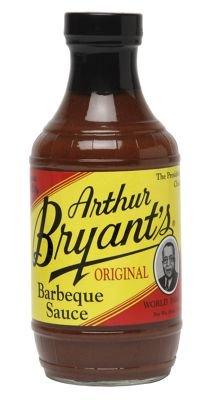 Arthur Bryant'S Original BBQ Sauce