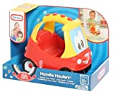 Little Tikes Handle Haulers Musical Cozy Coupe