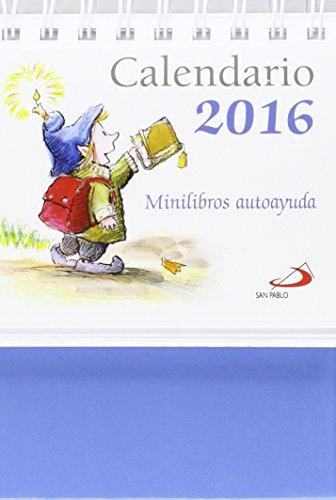 Calendario de mesa Minilibros Autoayuda 2016 (Calendarios y Agendas)