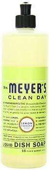 Mrs. Meyer's Clean Day Dish Soap, Lem…