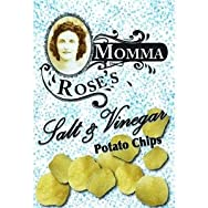 SUCCESS SNACKSMR1003Momma Roses Potato Chips-MOMMA ROSES SLT&VI CHIPS